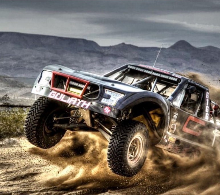 goliath motorsports